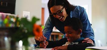 Los exámenes de la vista para el inicio escolar no están diseñados para detectar todos los problemas de visión