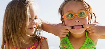 4 Consejos de Seguridad Ocular para el Verano